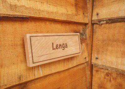 Cabañas - Lodge Deseado