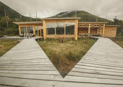 El Lodge - Lodge Deseado