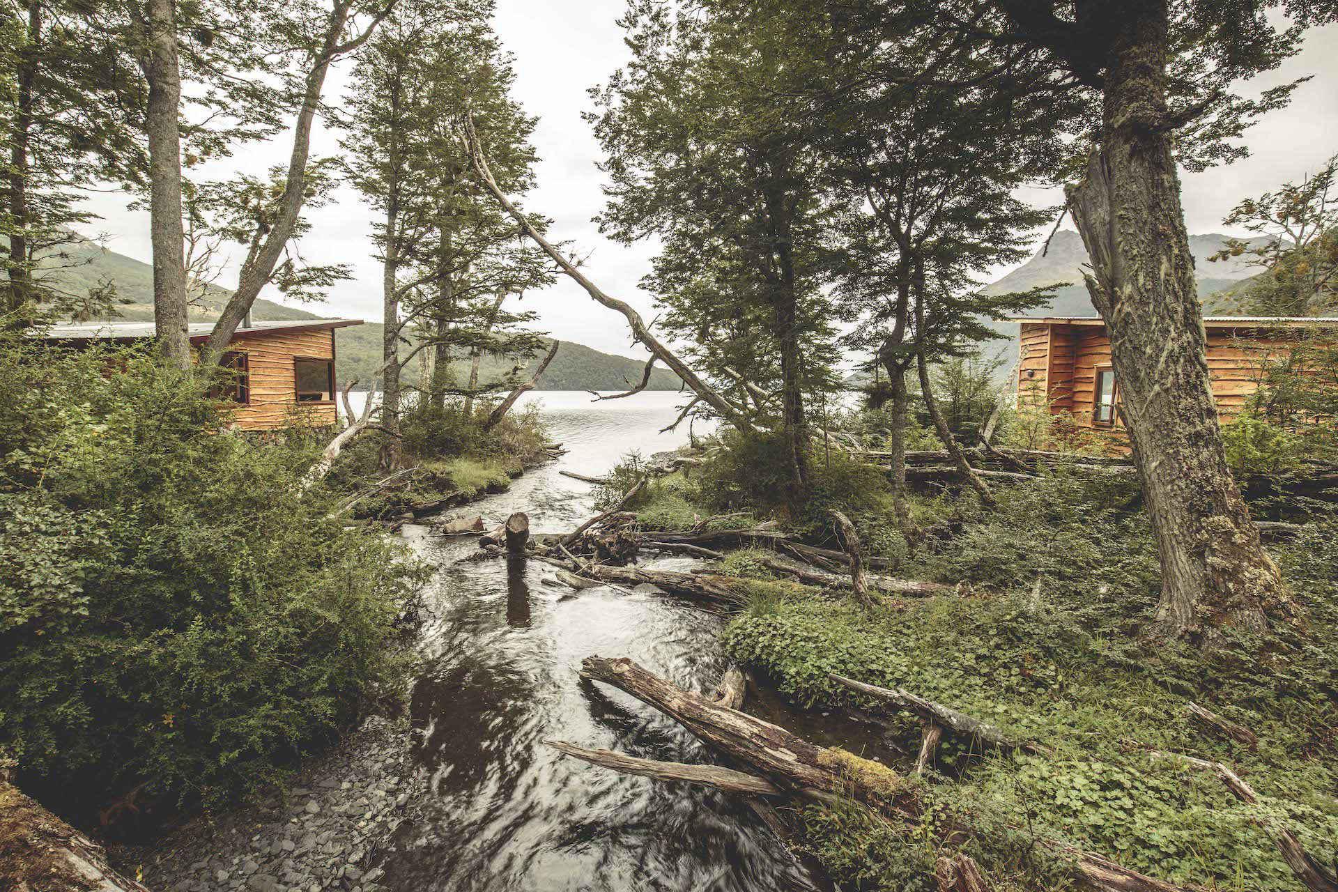 Lodge Deseado 019
